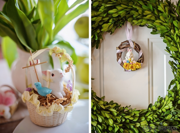 Our Favorite Easter Decorating Ideas