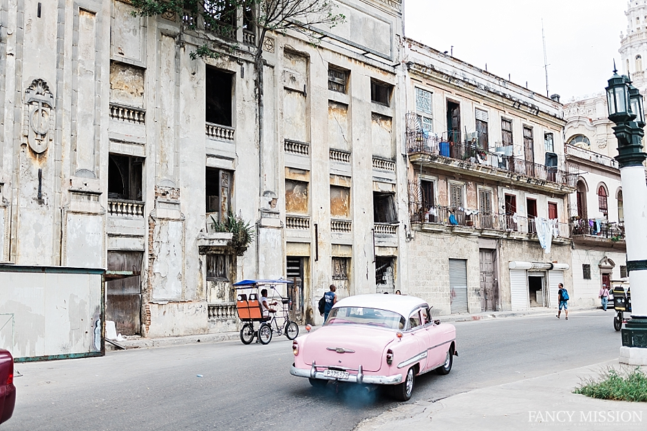 Havana Cuba Travel Photography