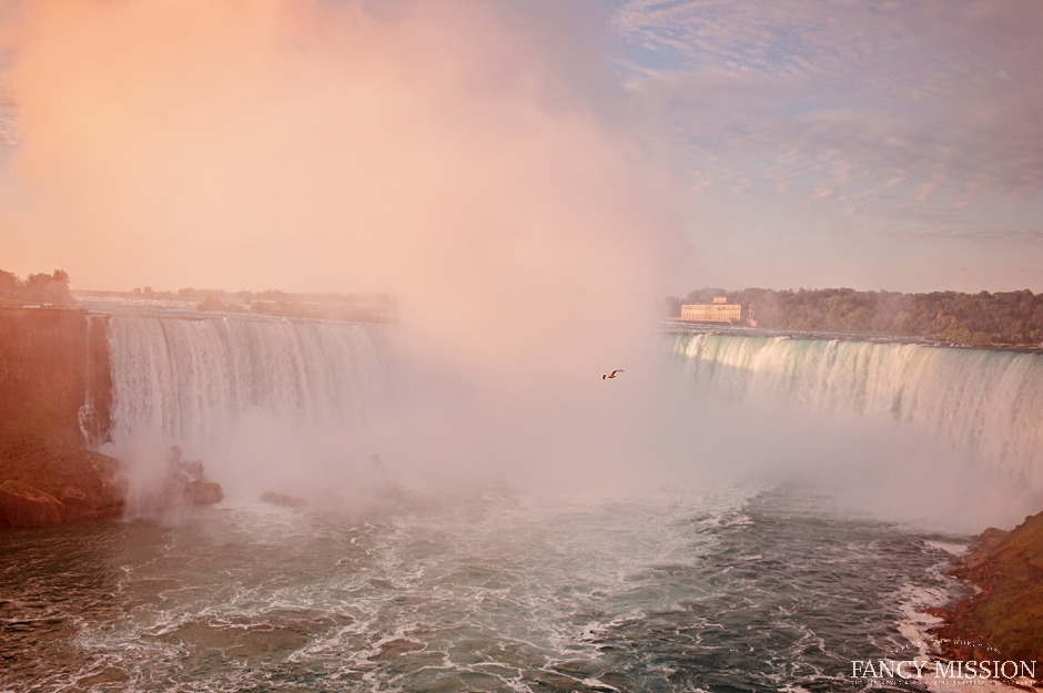 Niagara Falls Travel Photo Blog