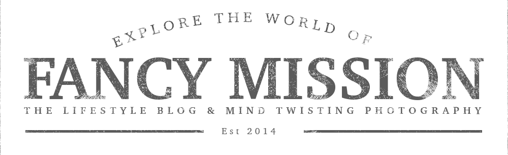 Fancy Mission logo
